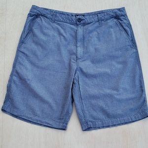 Van's shorts